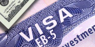 Định cư Mỹ diện EB-5 vẫn là lựa chọn tiện lợi nhất cho kế hoạch lấy thẻ xanh Mỹ