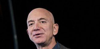 Ông chủ Amazon bán hơn 3 tỷ USD cổ phiếu