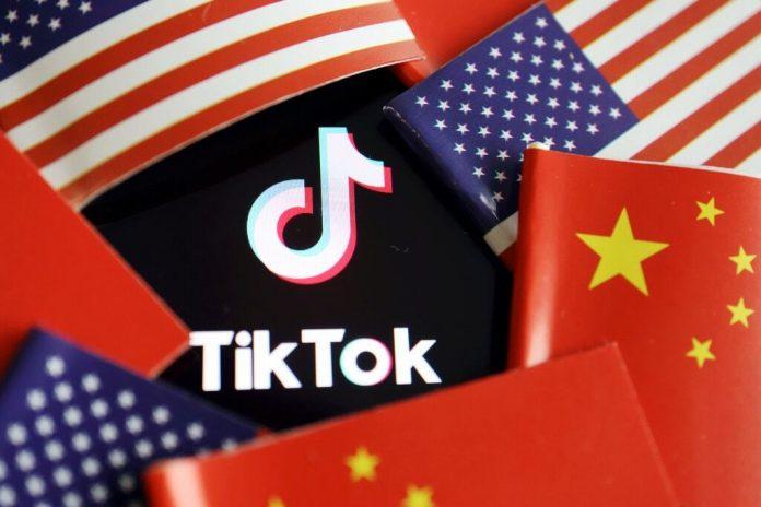 Oracle, ByteDance chấp nhận điều khoản sửa đổi về TikTok