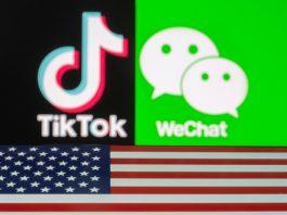 Trung Quốc nói Mỹ cấm TikTok, WeChat là vi phạm quy định WTO