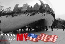 visa E2 Mỹ
